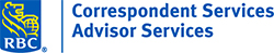 RBC Correspondent & Advisor Services