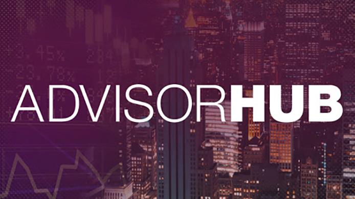 AdvisorHub