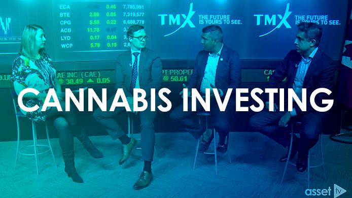 MASTERCLASS: Cannabis Investing