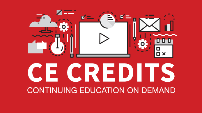 CE Credits
