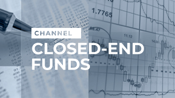 Closed End Funds