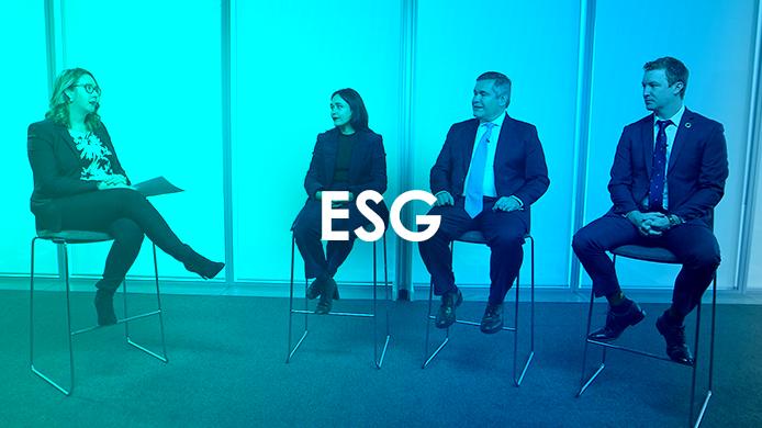 MASTERCLASS: ESG - November 2019