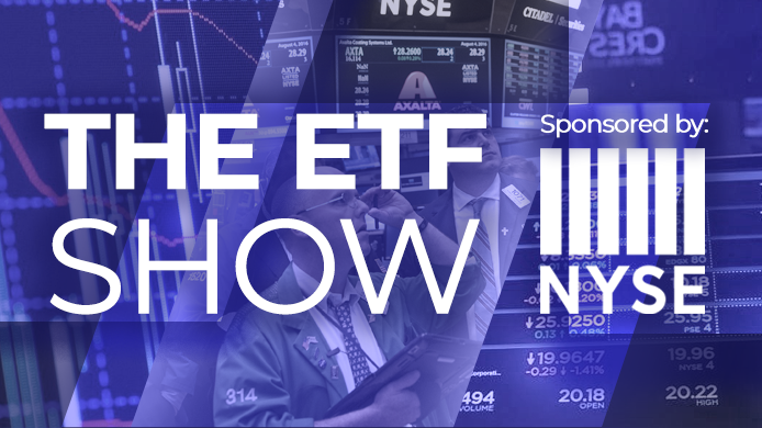 The ETF Show