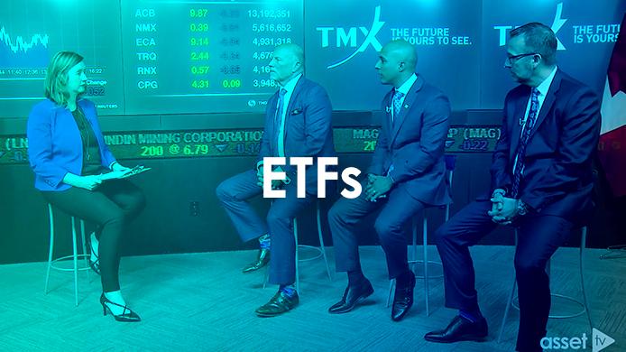 MASTERCLASS: ETFs - Q1 2019