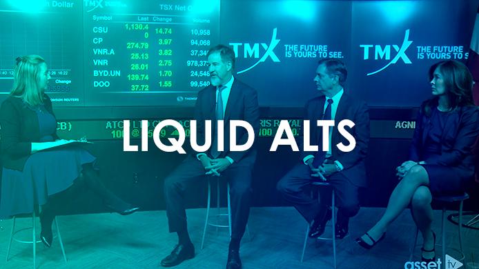 MASTERCLASS: Liquid Alts