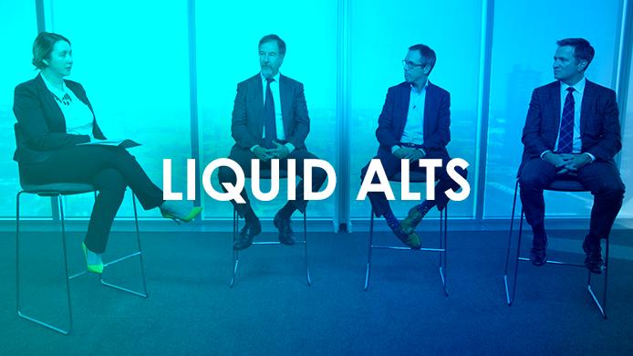 MASTERCLASS: Liquid Alts - November 2019
