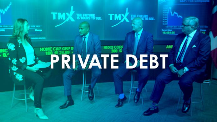 MASTERCLASS: Private Debt - September 2019