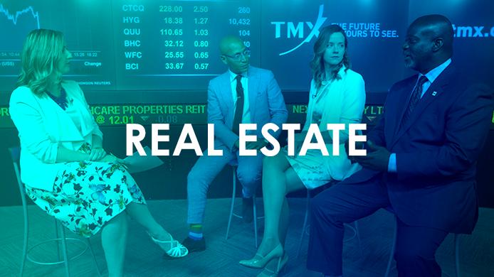 MASTERCLASS: Real Estate - July 2019
