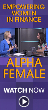 Empowering Women in Finance, Alpha Female, Watch Now