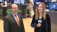 Insight From the NYSE Floor: Edward Rosenberg on ETFs