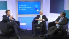 Fixed Income Markets in Transition