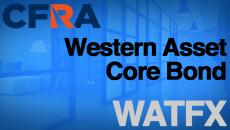 WATFX   Rating Bond Mutual Funds