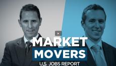 Market Movers: U.S. Jobs Report (1/2/2019)