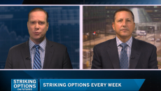 Striking Options: Earning Season Continues and Crude Oil Volatility