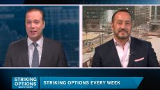 Striking Options: Trade Talks Resume and Crude Oil Volatility