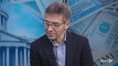 Ian Bremmer's G-Zero World Outlook