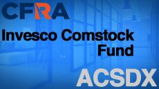 Invesco Comstock Fund (ACSDX)