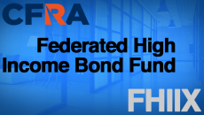 Federated High Income Bond Fund (FHIIX)
