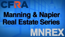 Manning & Napier Real Estate Series (MNREX)