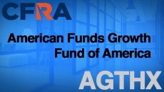 American Funds Growth Fund of America (AGTHX)
