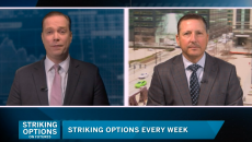 Striking Options: Crude Oil Production and Fed Policy