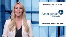 AdvisorHub News of the Week - 3/23/2019