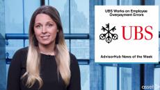 AdvisorHub News of the Week - 4/6/2019