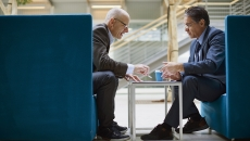 Retirement industry sees challenges, opportunities