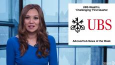 AdvisorHub News of the Week - 4/27/2019