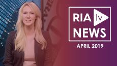 RIA TV News - April 2019