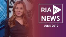 RIA TV News - June 2019
