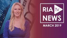 RIA TV News - March 2019