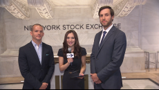 The ETF Show - Disruption