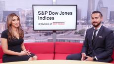 Powering ESG with Data: Meet the S&P DJI ESG Scores