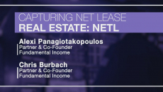 Capturing Net Lease Real Estate: NETL