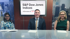 Finding Opportunity at Home with the S&P/TSX Indices