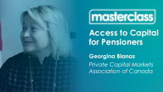 Access to Capital for Pensioners