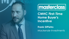 CMHC First-Time Home Buyer's Incentive
