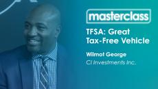 TFSA: Great Tax-Free Vehicle
