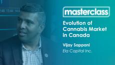 Evolution of Cannabis Market in Canada