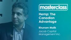 Hemp: The Canadian Advantage