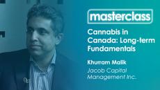 Cannabis in Canada: Long-term Fundamentals