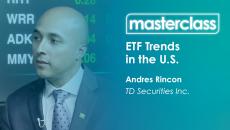 ETF Trends in the U.S.