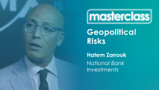 Geopolitical Risks