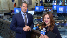 NYSE to Add 'Human Market Makers' to ETFs