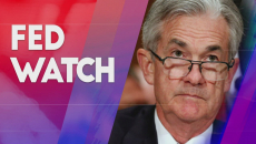 Powell Comments on Fed's First Post-Crisis Rate Cut
