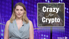Crazy for Crypto