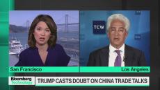 TCW's Take on U.S. China Trade War and Currency Manipulation