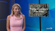 White House Talks Tax Cuts