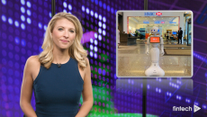Robots Enter Retail Banking Industry